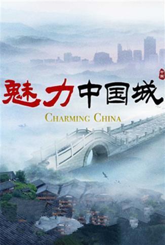 魅力中国城第二季