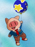 小猪班纳第二季