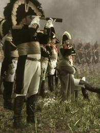拿破仑:俄国之战
