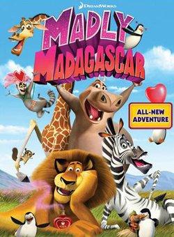 马达加斯加的疯狂情人节 /></a> <h5><a href=