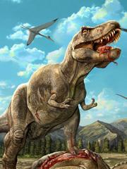 恐龙世界(动漫)