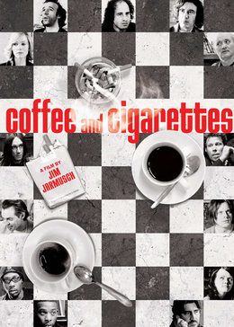 咖啡与香烟(喜剧片)