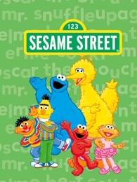 芝麻街国际版 第44季 英文版