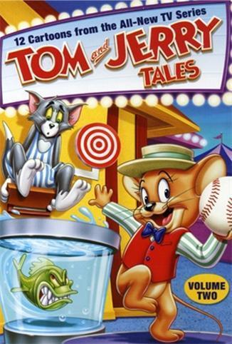 猫和老鼠传奇 第二季