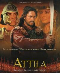 匈奴王阿提拉