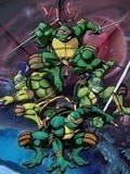 忍者神龟英文版