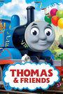 托马斯和他的朋友们 第十六季