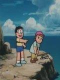哆啦A梦 剧场版 大雄与南海大冒险