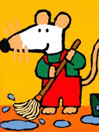 小鼠波波 第2季