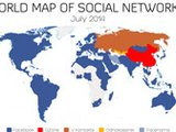 Facebook:差7个国家征服全球