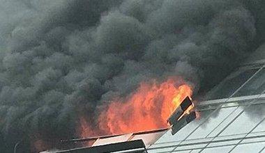 杭州豪宅失火4人遇难 警方: 系保姆故意纵火