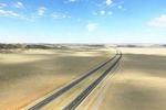 北京至新疆实现全线高速