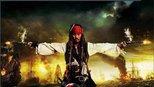 《加勒比海盗5》排片58.2%强势开画,端午档或将压倒国产片