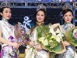 多伦多华裔小姐冠军出炉