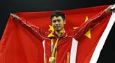 男子10米跳台 陈艾森成就双冠王