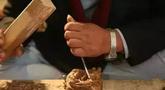 手工木工  挑战者选拔赛方案