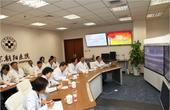 北京朝阳医院记者采访手记:医生的梦想是—健康中国