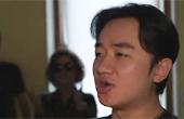 王祖蓝为助理庆祝生日