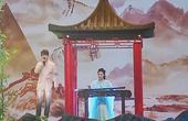 陈学冬玩转中国风演唱《离人愁》