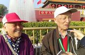 九旬爷爷和年迈奶奶不得不说的故事