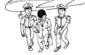 """""""百名红通人员""""已有27人被遣返"""