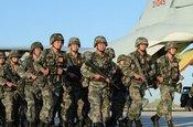 中国急需发展的是哪五种武器?