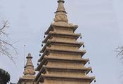 北京真觉寺:中国最精美的金刚宝座塔