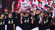 [篮球公园]20201002 广东加冕十冠王