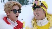 第3期:跑男团冰雪运动会