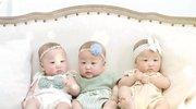 三岁男童罹患肿瘤之王 三胞胎分娩意外频发