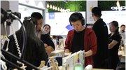 手机消费市场大动作 苏宁易购开出第一家手机潮品店