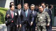 可主动开战?韩将提前从美手中收回战时指挥权