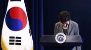 朴槿惠即将下台美日跟着着急 萨德部署或生变