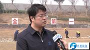 中铁航空港基础设施四标段:全力推进工程建设 树立中铁品牌形象