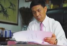 蔡荣庄 三十年泰国商海历程