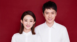 赵丽颖冯绍峰大婚,关晓彤评论引热议,网友:想和鹿晗结婚了?