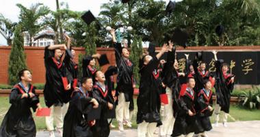 国华纪念中学: 为贫困少年提供全免费优质高中教育