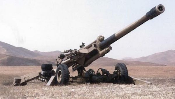 Foreign media: the new Chinese howitzer production is a replica of M777