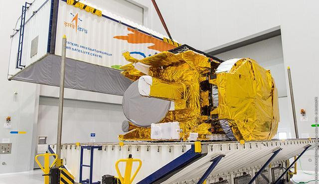 Japan's first military communications satellite to postpone the launch date for 2 years