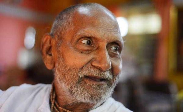 120岁印度僧人谈长寿秘诀:不近女色 - 周公乐 - xinhua8848 的博客