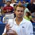 熬过禁赛西里奇美网夺冠 有望比肩教练伊万 - 草根花农 - 得之淡然、失之泰然、顺其自然、争其必然