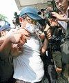 台湾羁押地沟油企业老总 卫生部门负责人请辞(图) - 草根花农 - 得之淡然、失之泰然、顺其自然、争其必然