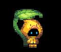 小黄雨衣 格里姆利佩(灵魂引导者格里姆利佩)/ 属性:攻击力+200