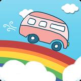 彩虹公交-公交地铁地图查询:独家数据众包公交软件,支持步行导航