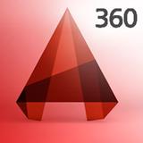 AutoCAD 360:在手机上自由灵活查看、编辑和共享DWG文件