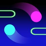 太极球-左右协调能力极速测试: