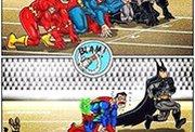蝙蝠侠是正联的大脑.jpg