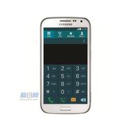 三星 Galaxy K Zoom C1116 3G手机 (闪耀白) WCDMA/GSM