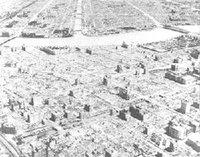 东京大轰炸 - 博弈林泉 - 博弈林泉