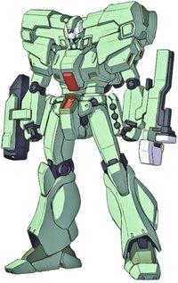 RGM-89DEWEWAC Jegan